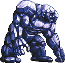 Adamantite Golem (The After Years)