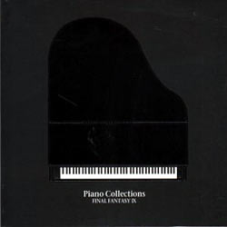 Piano Collections: Final Fantasy IX