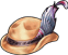 FFBE Feathered Cap