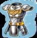 FFBE Platinum Armor