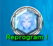 FFDII Mother Brain Reprogram I icon