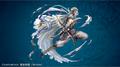 FFLII Ninja Edge Alt1 Artwork