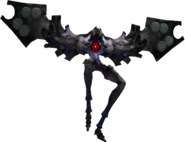 FFXIII enemy Wight