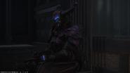 FFXIV Valens Armor Stand