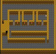 FF II NES - Coliseum B1