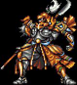 Gilgamesh (Final Fantasy VI)