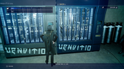 Kingsglaive Base Camp vending machine from FFXVRE.png