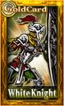 KotC White Knight Female
