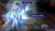 Shiva (Dissidia)