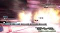 XIII megrim thresher attack