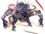 Список персонажей Final Fantasy V