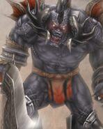 Behemoth XII