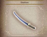 Bravely Default Osafune