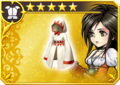 DFFOO White Robe (IX)
