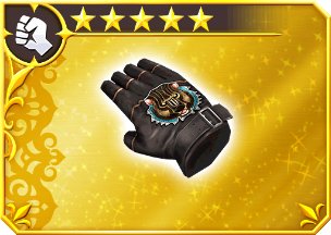 Wild Bear (weapon)