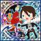 FFAB Zantetsuken - Squall Legend CR+