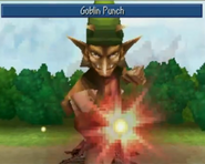 FFIVDS Goblin Punch
