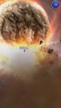 FFRK Punishing Meteor