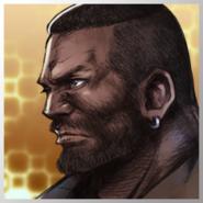 FFVIIGB Barret user icon