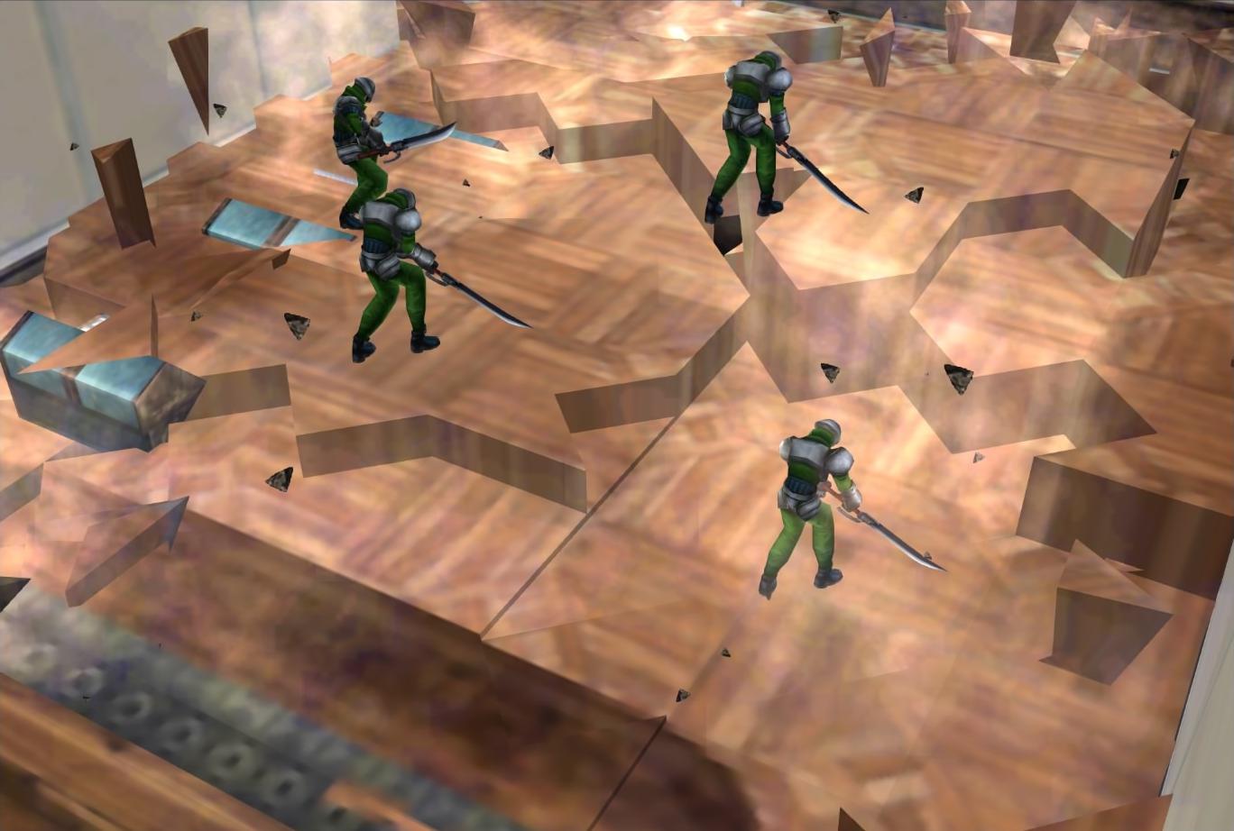 Quake (Final Fantasy VIII)