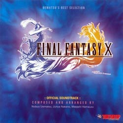 Final Fantasy X: Official Soundtrack