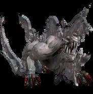 FFXIII enemy Mánagarmr