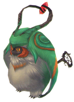 Carbuncle (Crystal Chronicles)