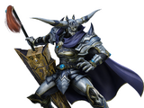 Garland (Final Fantasy)/Dissidia NT