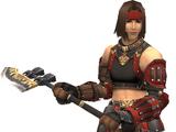 Final Fantasy XI jobs