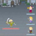 Skeleton (Boss) Brigade