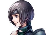 Yuffie Kisaragi/Other appearances