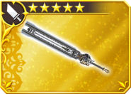 DFFOO Two-handed Sword (XV)