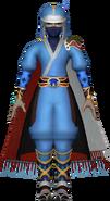 Dissidia NT - Onion Knight 2-A Ninja