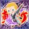 FFAB Zantetsuken Reverse - Seifer Legend GR