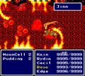 FFIV SNES Hellfire