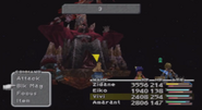 FFIX Hades Countdown