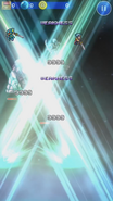 FFRK Cross Slash FFIV