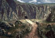 FFVIII Caverna di fuoco 1