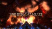 FFXIV The Burning Heart