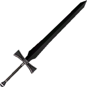 Chaosbringer (weapon)