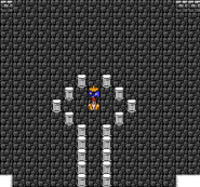 FF NES Citadel of Trials
