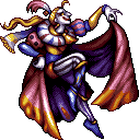 Kefka (Final Fantasy VI boss)