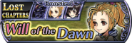 Krile Lost Chapter banner GL from DFFOO