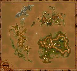 Mappa di Gaya.png