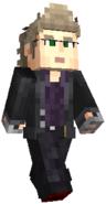 Minecraft FFXV Ignis