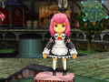 RoF Maid Outfit