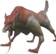 Wild Wolf ffx-2
