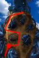 Condor War enemy path 7