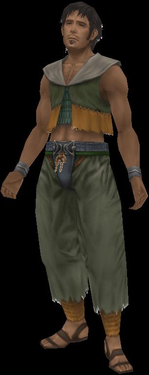 Jules (Final Fantasy XII)
