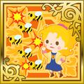 FFAB Bee Swarm - Krile SR+